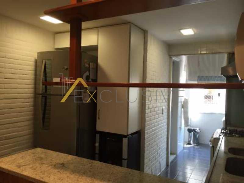 4d9ad41991bd4ebda37d_g - Apartamento à venda Rua Professor Manuel Ferreira,Gávea, Rio de Janeiro - R$ 2.500.000 - SL257 - 6