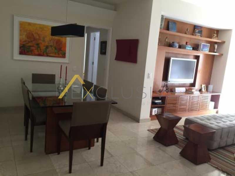 adc49e8fc56747c1b0b0_g - Apartamento à venda Rua Professor Manuel Ferreira,Gávea, Rio de Janeiro - R$ 2.500.000 - SL257 - 4