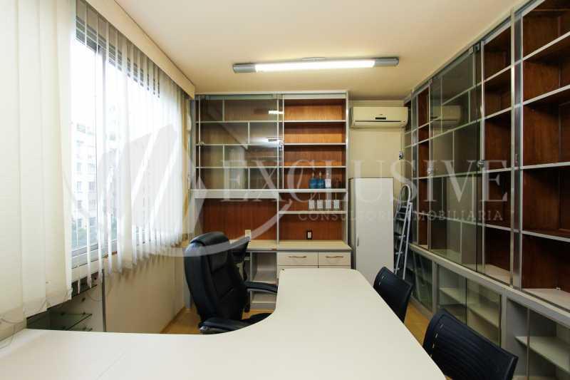 IMG_9928 - Sala Comercial 45m² para alugar Rua Visconde de Pirajá,Ipanema, Rio de Janeiro - R$ 4.500 - LOC188 - 5