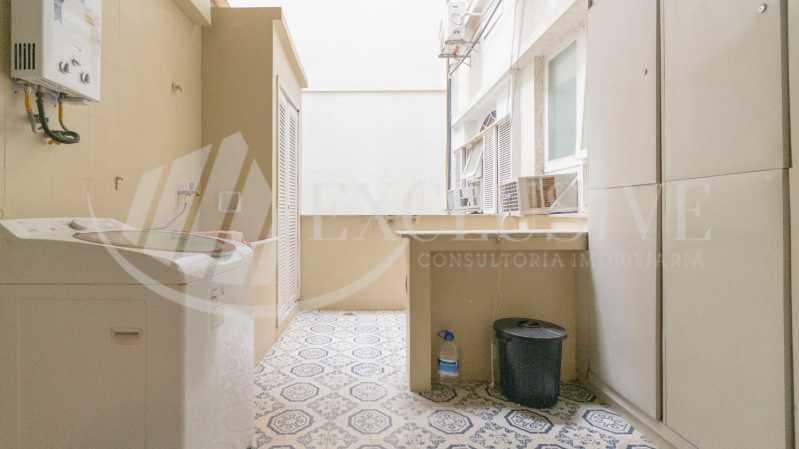 l7kakrb9kbkabfa8exbl - Apartamento à venda Avenida Vieira Souto,Ipanema, Rio de Janeiro - R$ 8.500.000 - LOC425 - 25