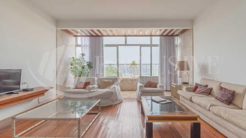 jubj1r1zdlhurjjtcouj - Apartamento à venda Avenida Vieira Souto,Ipanema, Rio de Janeiro - R$ 8.500.000 - LOC425 - 1