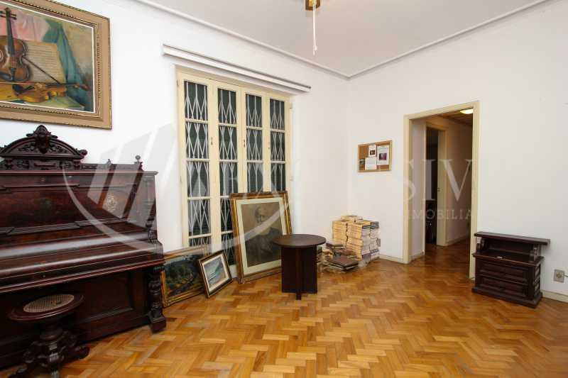 IMG_9650 - Prédio 116m² à venda Rua Barão de Jaguaripe,Ipanema, Rio de Janeiro - R$ 1.500.000 - SL4921 - 3