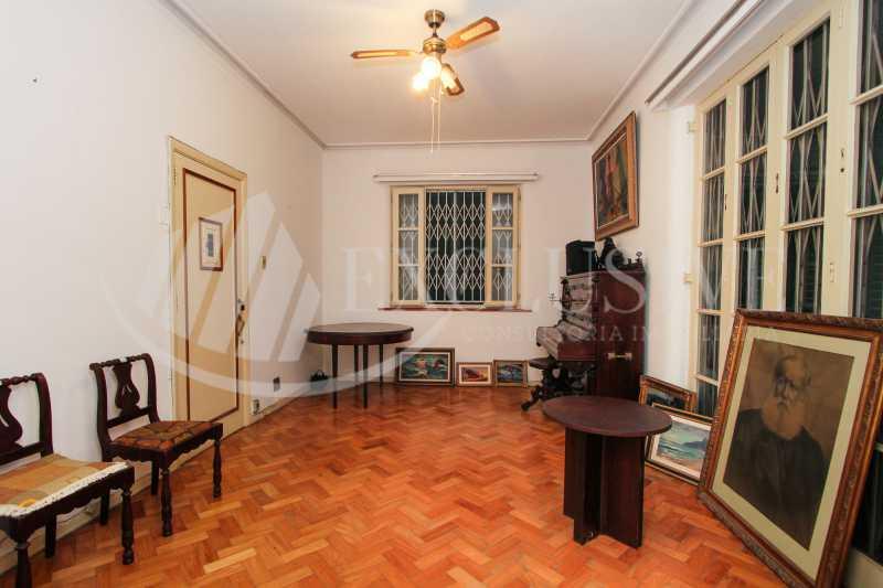 IMG_9655 - Prédio 116m² à venda Rua Barão de Jaguaripe,Ipanema, Rio de Janeiro - R$ 1.500.000 - SL4921 - 1