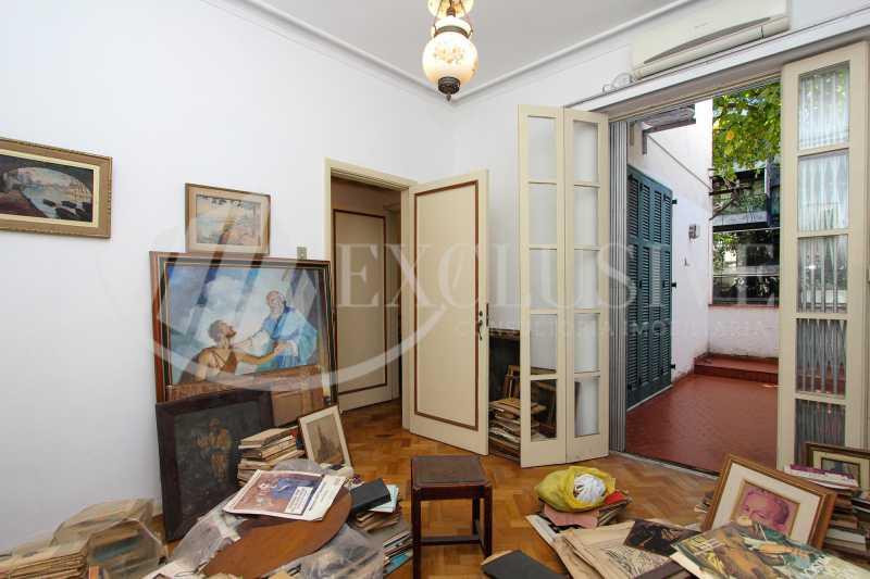 IMG_9658 - Prédio 116m² à venda Rua Barão de Jaguaripe,Ipanema, Rio de Janeiro - R$ 1.500.000 - SL4921 - 4