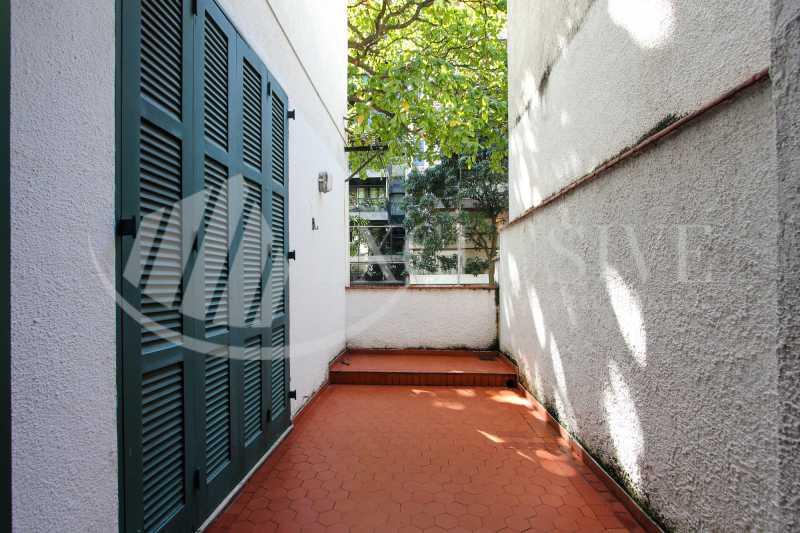 IMG_9659 - Prédio 116m² à venda Rua Barão de Jaguaripe,Ipanema, Rio de Janeiro - R$ 1.500.000 - SL4921 - 5
