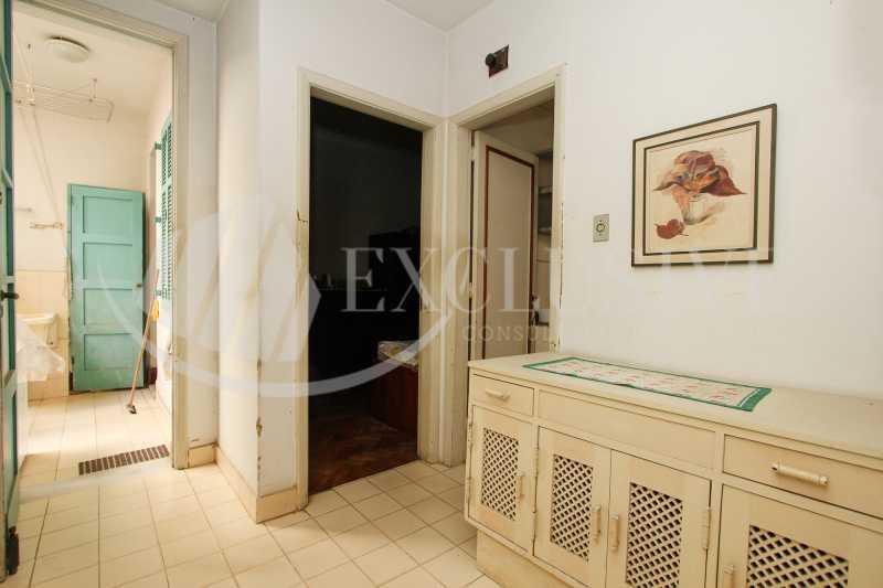 IMG_9670 - Prédio 116m² à venda Rua Barão de Jaguaripe,Ipanema, Rio de Janeiro - R$ 1.500.000 - SL4921 - 10
