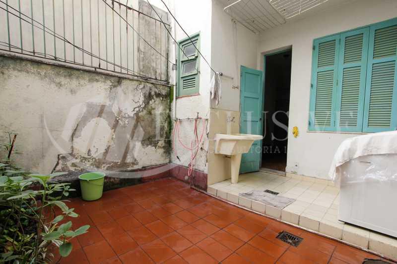 IMG_9674 - Prédio 116m² à venda Rua Barão de Jaguaripe,Ipanema, Rio de Janeiro - R$ 1.500.000 - SL4921 - 12