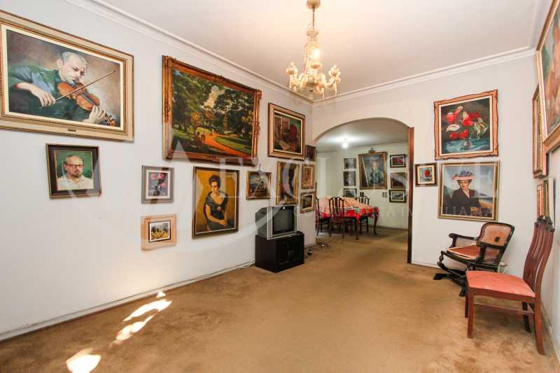 IMG_9677 - Prédio 116m² à venda Rua Barão de Jaguaripe,Ipanema, Rio de Janeiro - R$ 1.500.000 - SL4921 - 14