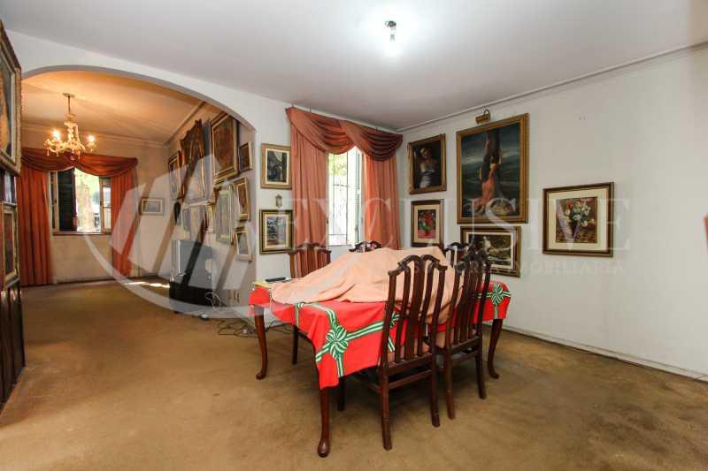 IMG_9683 - Prédio 116m² à venda Rua Barão de Jaguaripe,Ipanema, Rio de Janeiro - R$ 1.500.000 - SL4921 - 16