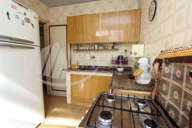 IMG_9695 - Prédio 116m² à venda Rua Barão de Jaguaripe,Ipanema, Rio de Janeiro - R$ 1.500.000 - SL4921 - 21