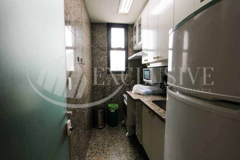 IMG_9903 - Flat à venda Rua João Líra,Leblon, Rio de Janeiro - R$ 2.400.000 - SL2757 - 5