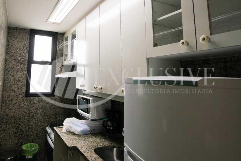 IMG_9904 - Flat à venda Rua João Líra,Leblon, Rio de Janeiro - R$ 2.400.000 - SL2757 - 6