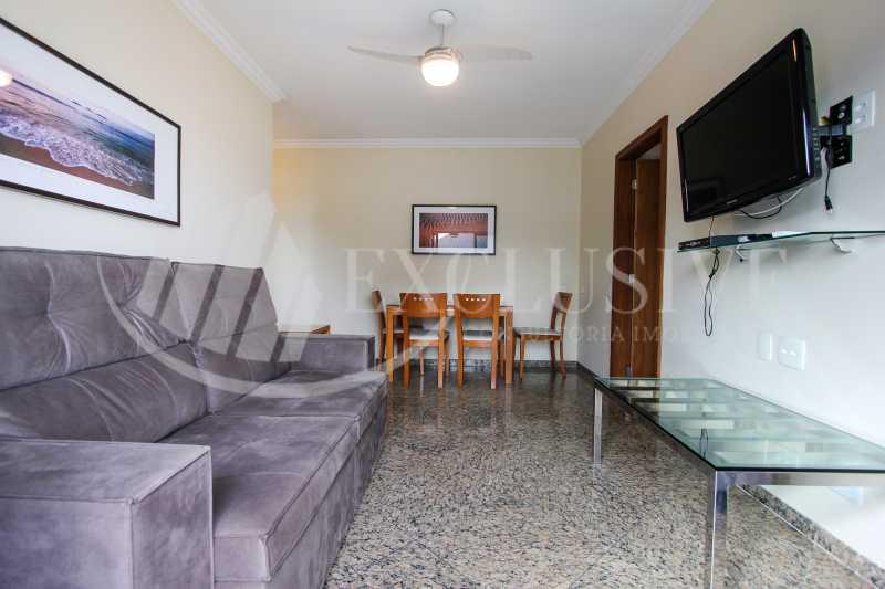IMG_9906 - Flat à venda Rua João Líra,Leblon, Rio de Janeiro - R$ 2.400.000 - SL2757 - 7