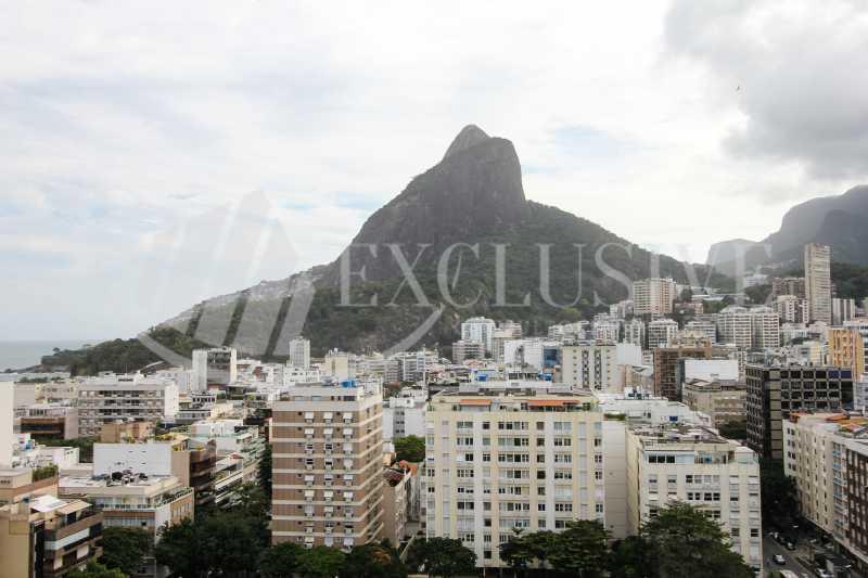IMG_9909 - Flat à venda Rua João Líra,Leblon, Rio de Janeiro - R$ 2.400.000 - SL2757 - 8