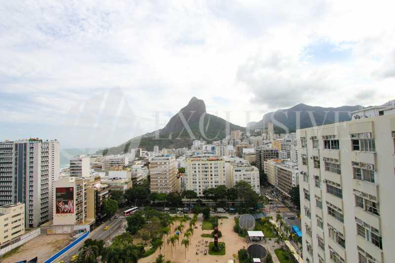 IMG_9910 - Flat à venda Rua João Líra,Leblon, Rio de Janeiro - R$ 2.400.000 - SL2757 - 1