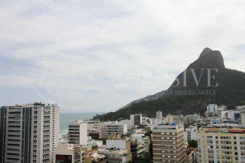 IMG_9911 - Flat à venda Rua João Líra,Leblon, Rio de Janeiro - R$ 2.400.000 - SL2757 - 9