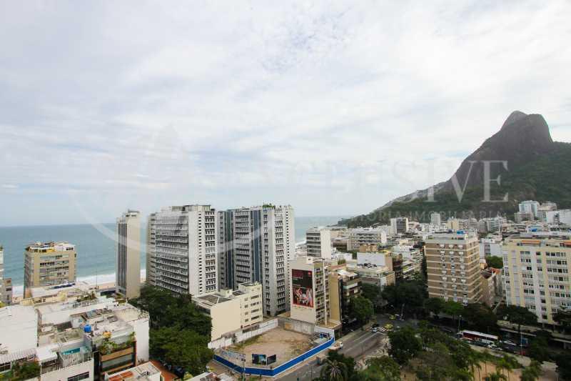 IMG_9912 - Flat à venda Rua João Líra,Leblon, Rio de Janeiro - R$ 2.400.000 - SL2757 - 10