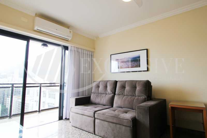 IMG_9913 - Flat à venda Rua João Líra,Leblon, Rio de Janeiro - R$ 2.400.000 - SL2757 - 11