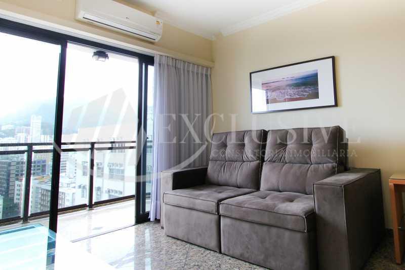 IMG_9914 - Flat à venda Rua João Líra,Leblon, Rio de Janeiro - R$ 2.400.000 - SL2757 - 12
