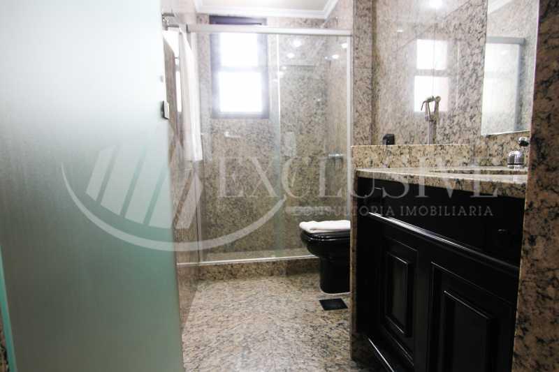 IMG_9916 - Flat à venda Rua João Líra,Leblon, Rio de Janeiro - R$ 2.400.000 - SL2757 - 13