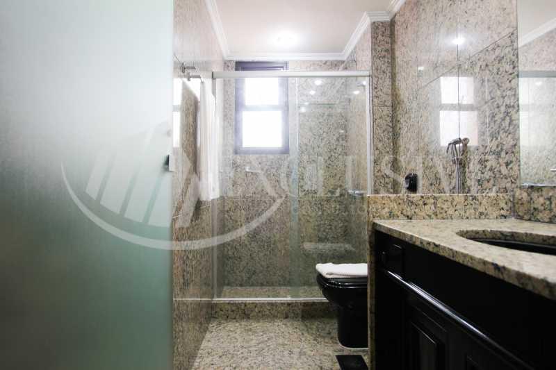 IMG_9919 - Flat à venda Rua João Líra,Leblon, Rio de Janeiro - R$ 2.400.000 - SL2757 - 14