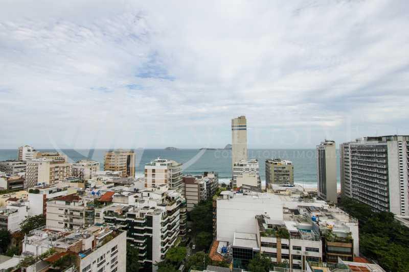 IMG_9927 - Flat à venda Rua João Líra,Leblon, Rio de Janeiro - R$ 2.400.000 - SL2757 - 17