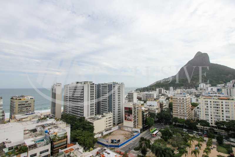IMG_9929 - Flat à venda Rua João Líra,Leblon, Rio de Janeiro - R$ 2.400.000 - SL2757 - 18