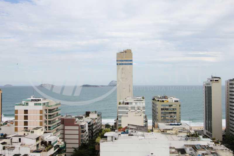 IMG_9937 - Flat à venda Rua João Líra,Leblon, Rio de Janeiro - R$ 2.400.000 - SL2757 - 21