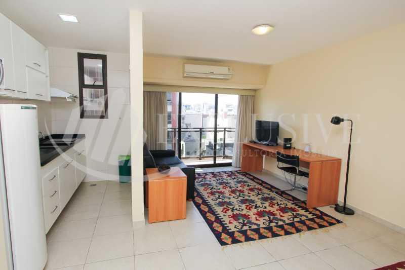 IMG_0010 - Flat à venda Rua João Líra,Leblon, Rio de Janeiro - R$ 1.900.000 - SL2758 - 3