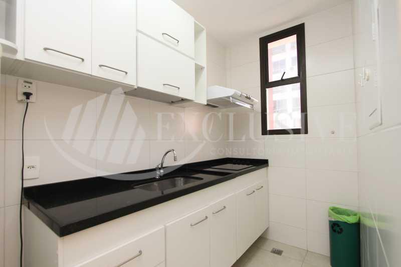 IMG_0015 - Flat à venda Rua João Líra,Leblon, Rio de Janeiro - R$ 1.900.000 - SL2758 - 15