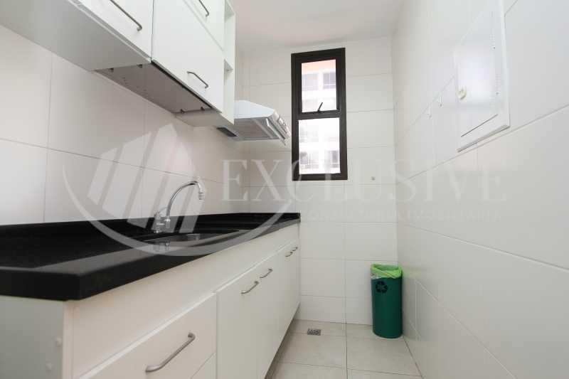 IMG_0016 - Flat à venda Rua João Líra,Leblon, Rio de Janeiro - R$ 1.900.000 - SL2758 - 16