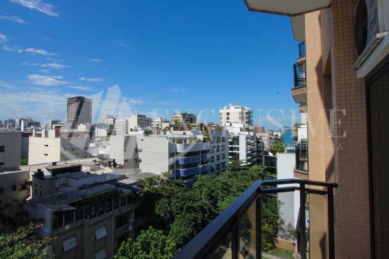 IMG_0023 - Flat à venda Rua João Líra,Leblon, Rio de Janeiro - R$ 1.900.000 - SL2758 - 12
