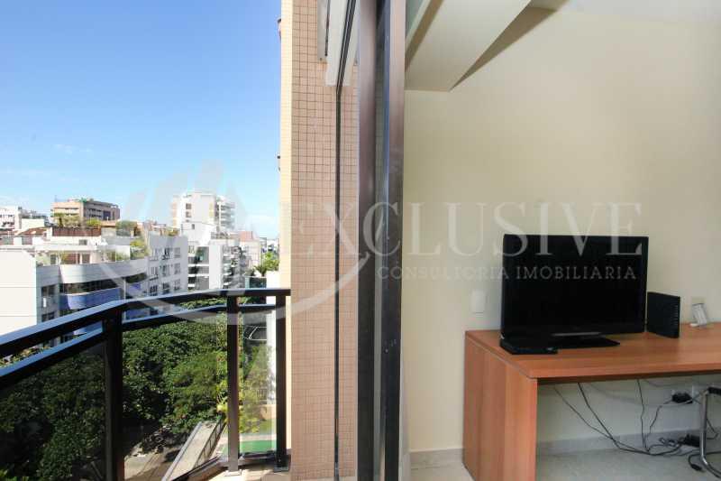 IMG_0025 - Flat à venda Rua João Líra,Leblon, Rio de Janeiro - R$ 1.900.000 - SL2758 - 10