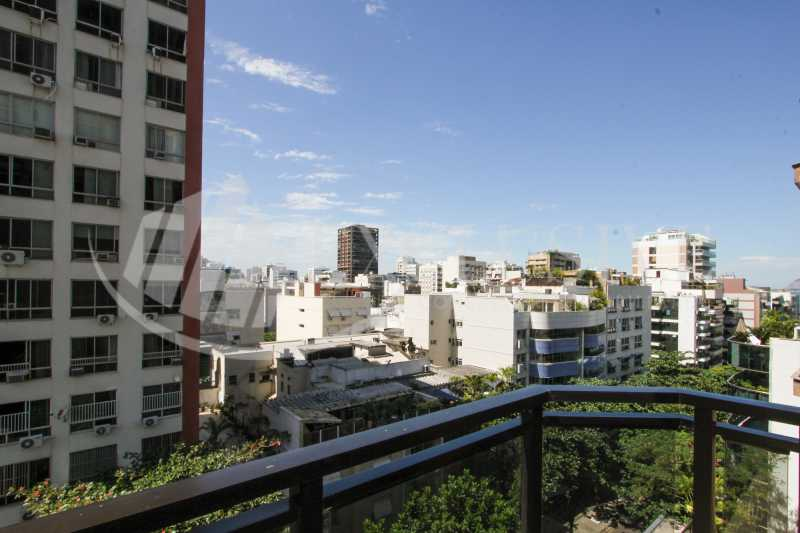IMG_0027 - Flat à venda Rua João Líra,Leblon, Rio de Janeiro - R$ 1.900.000 - SL2758 - 13