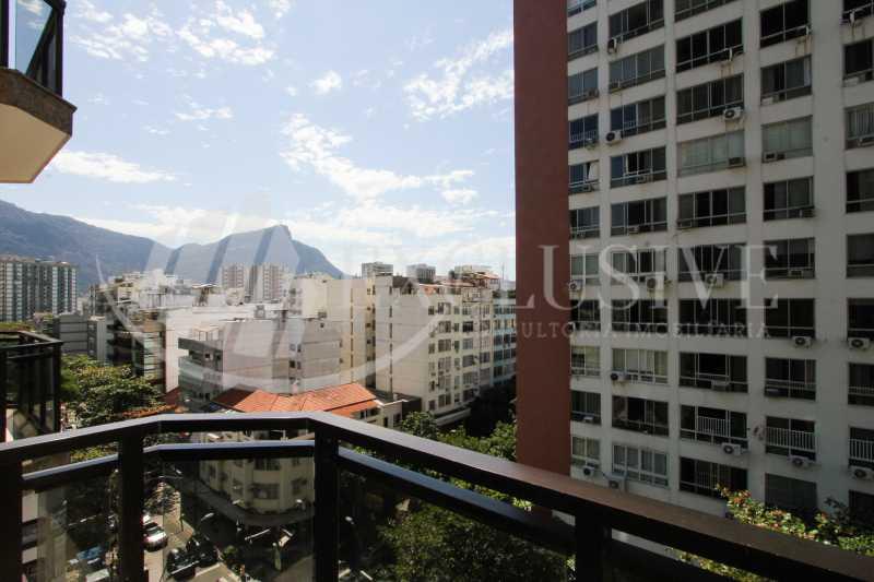 IMG_0028 - Flat à venda Rua João Líra,Leblon, Rio de Janeiro - R$ 1.900.000 - SL2758 - 14