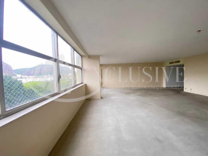 5fc302e7-4e9f-435f-8316-502895 - Apartamento à venda Avenida Rui Barbosa,Flamengo, Rio de Janeiro - R$ 2.900.000 - SL4925 - 4