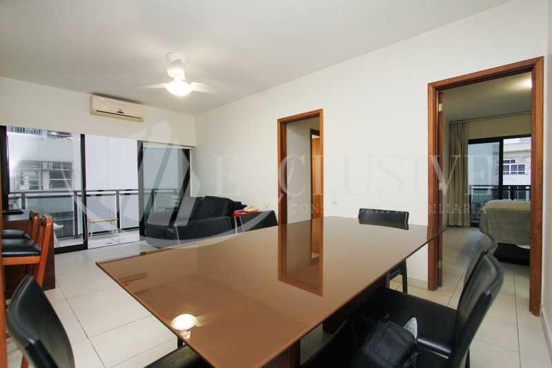 IMG_0908 - Flat à venda Rua João Líra,Leblon, Rio de Janeiro - R$ 1.850.000 - SL2796 - 1