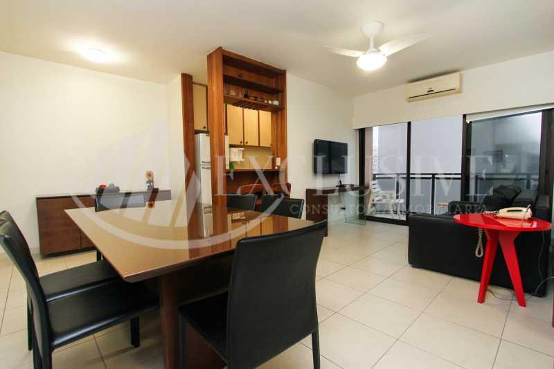 IMG_0909 - Flat à venda Rua João Líra,Leblon, Rio de Janeiro - R$ 1.850.000 - SL2796 - 3