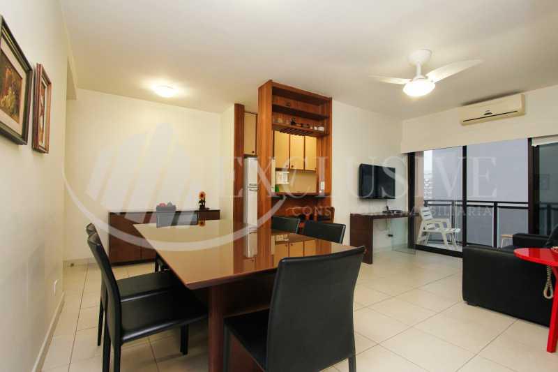 IMG_0911 - Flat à venda Rua João Líra,Leblon, Rio de Janeiro - R$ 1.850.000 - SL2796 - 4