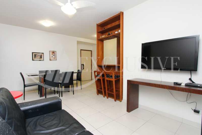 IMG_0916 - Flat à venda Rua João Líra,Leblon, Rio de Janeiro - R$ 1.850.000 - SL2796 - 5