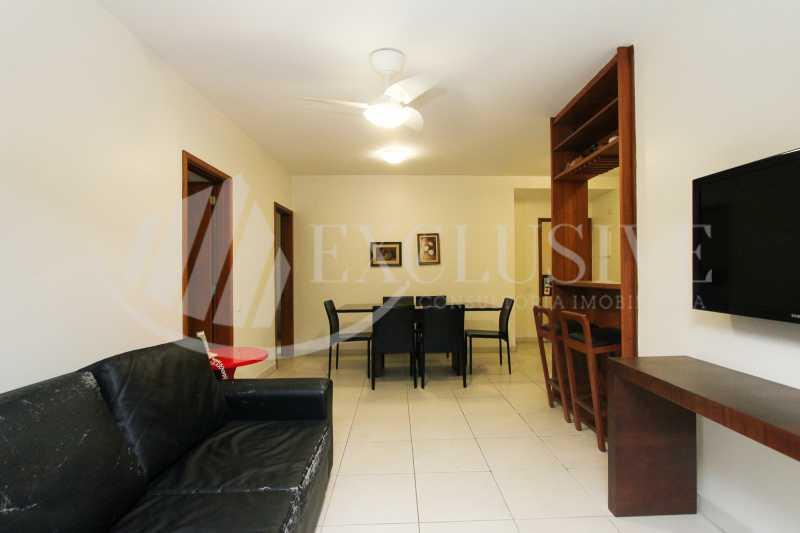 IMG_0917 - Flat à venda Rua João Líra,Leblon, Rio de Janeiro - R$ 1.850.000 - SL2796 - 6