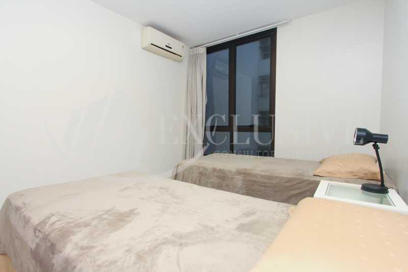 IMG_0921 - Flat à venda Rua João Líra,Leblon, Rio de Janeiro - R$ 1.850.000 - SL2796 - 10