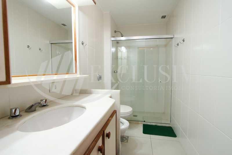 IMG_0948 - Flat à venda Rua João Líra,Leblon, Rio de Janeiro - R$ 1.850.000 - SL2796 - 14