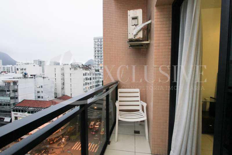 IMG_0950 - Flat à venda Rua João Líra,Leblon, Rio de Janeiro - R$ 1.850.000 - SL2796 - 16