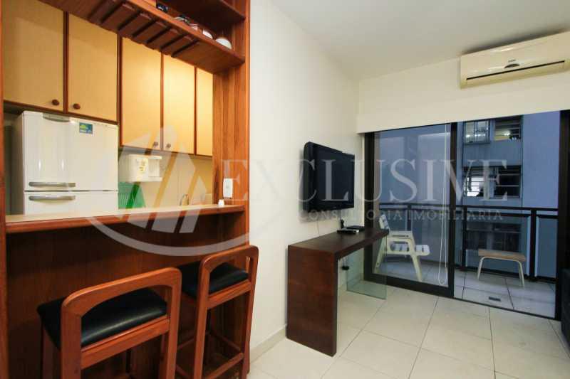 IMG_0957 - Flat à venda Rua João Líra,Leblon, Rio de Janeiro - R$ 1.850.000 - SL2796 - 23