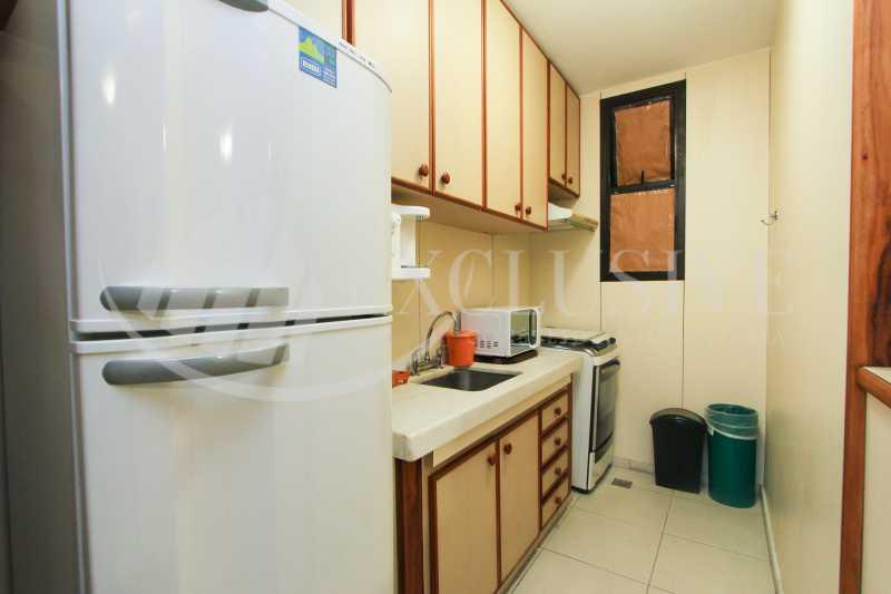 IMG_0958 - Flat à venda Rua João Líra,Leblon, Rio de Janeiro - R$ 1.850.000 - SL2796 - 24