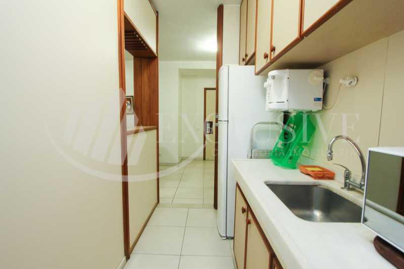 IMG_0960 - Flat à venda Rua João Líra,Leblon, Rio de Janeiro - R$ 1.850.000 - SL2796 - 26