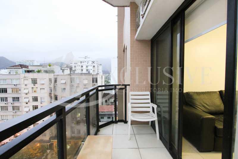 IMG_0962 - Flat à venda Rua João Líra,Leblon, Rio de Janeiro - R$ 1.850.000 - SL2796 - 28