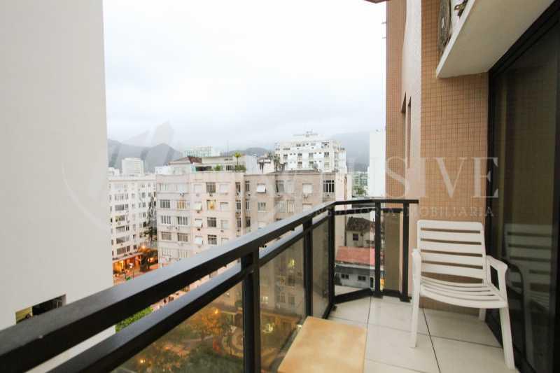 IMG_0963 - Flat à venda Rua João Líra,Leblon, Rio de Janeiro - R$ 1.850.000 - SL2796 - 29