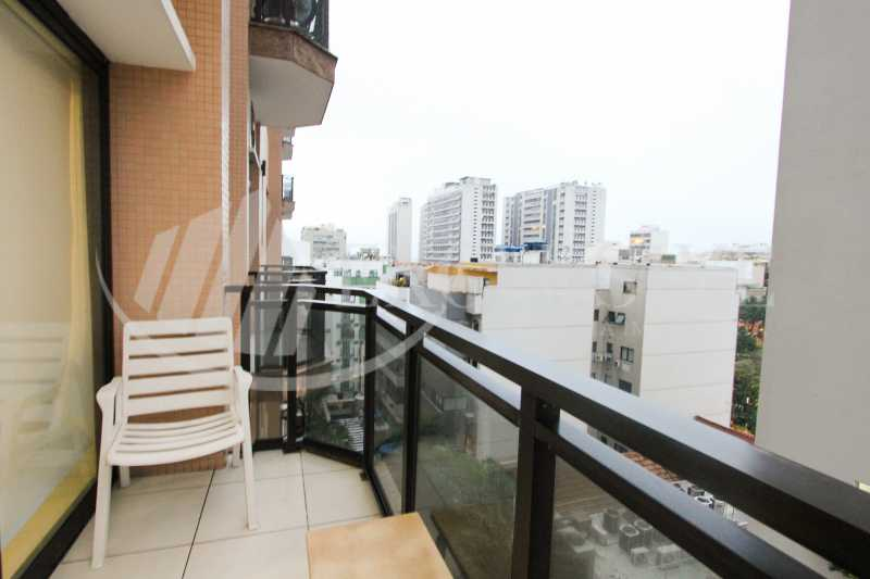 IMG_0965 - Flat à venda Rua João Líra,Leblon, Rio de Janeiro - R$ 1.850.000 - SL2796 - 31
